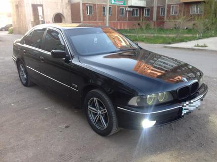 BMW 528 1998 года за 2 560 000 тг. в Караганда – фото 14