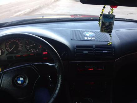 BMW 528 1998 года за 2 560 000 тг. в Караганда – фото 21