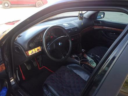 BMW 528 1998 года за 2 560 000 тг. в Караганда – фото 22