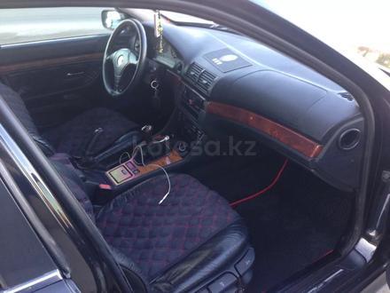 BMW 528 1998 года за 2 560 000 тг. в Караганда – фото 23