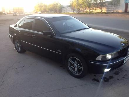 BMW 528 1998 года за 2 560 000 тг. в Караганда – фото 5