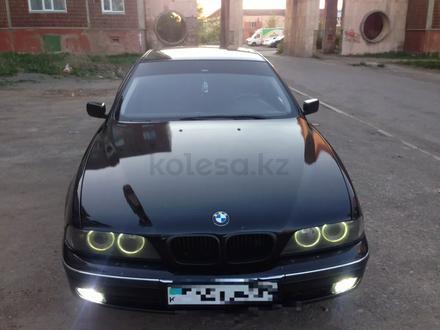 BMW 528 1998 года за 2 560 000 тг. в Караганда – фото 7
