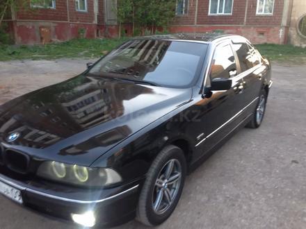 BMW 528 1998 года за 2 560 000 тг. в Караганда – фото 8