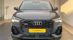 Audi Q3 2020 года за 28 490 000 тг. в Алматы – фото 2