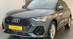 Audi Q3 2020 года за 28 490 000 тг. в Алматы – фото 3