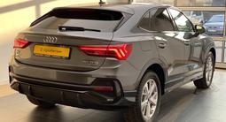 Audi Q3 2020 года за 28 490 000 тг. в Алматы – фото 4