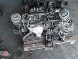 Двигатель Mazda 626 Птичка FS 2.0 Объём за 180 000 тг. в Алматы