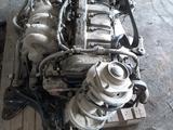 Двигатель Mazda 626 Птичка FS 2.0 Объём за 180 000 тг. в Алматы – фото 2