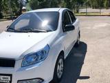 Chevrolet Nexia 2020 года за 4 000 000 тг. в Шымкент