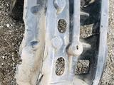 Усилитель заднего бампера приора1 за 3 000 тг. в Костанай – фото 2