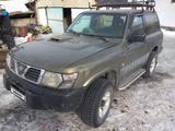 Nissan Patrol 1998 года за 2 000 000 тг. в Текели – фото 5