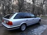 BMW 525 1995 года за 2 500 000 тг. в Шымкент – фото 4