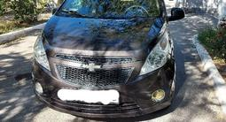 Chevrolet Spark 2010 года за 3 000 000 тг. в Туркестан