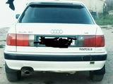 Audi 80 1992 года за 1 000 000 тг. в Усть-Каменогорск – фото 5