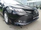 Toyota Camry 2020 года за 12 430 000 тг. в Алматы – фото 4