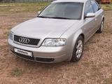 Audi A6 1998 года за 3 500 000 тг. в Петропавловск