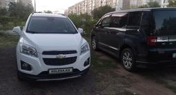 Chevrolet Tracker 2014 года за 5 450 000 тг. в Нур-Султан (Астана) – фото 2