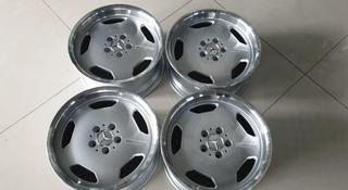 Комплект новых дисков r17 5*112 за 210 000 тг. в Алматы