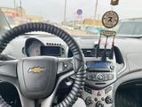 Chevrolet Aveo 2013 года за 2 000 000 тг. в Атырау
