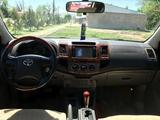 Toyota Hilux 2012 года за 11 000 000 тг. в Алматы – фото 3