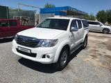 Toyota Hilux 2012 года за 11 000 000 тг. в Алматы – фото 5