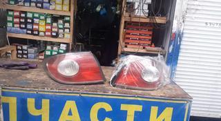 Задний фонарь оргинал компонент состояние хорошо за 15 000 тг. в Алматы