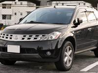 Разбор Nissan Murano в Алматы