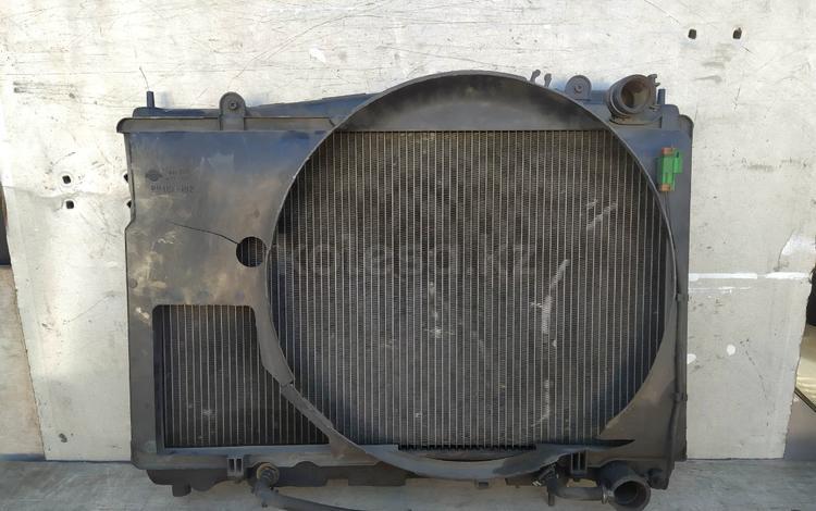 Лаурель Laurel радиатор за 50 000 тг. в Алматы