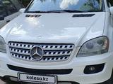 Mercedes-Benz ML 350 2006 года за 5 100 000 тг. в Павлодар