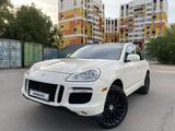 Porsche Cayenne 2007 года за 7 300 000 тг. в Алматы
