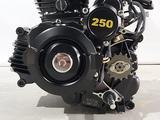 Двигатель Мотоцикла за 140 000 тг. в Караганда – фото 4