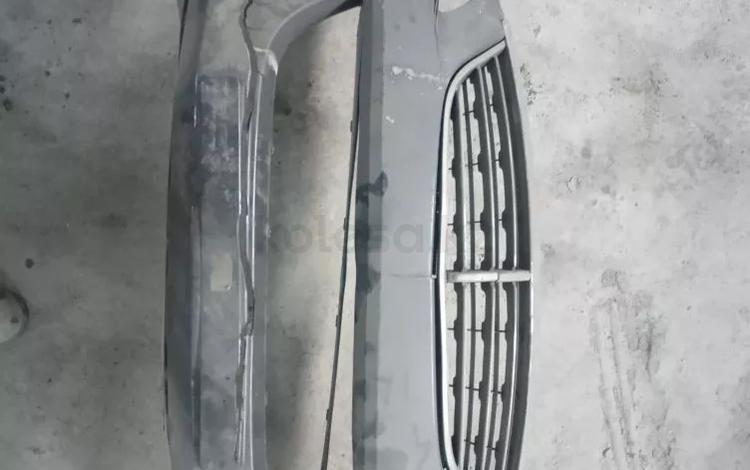 Ремонт бамперов любой сложности в Алматы