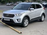 Hyundai Creta 2017 года за 6 650 000 тг. в Алматы
