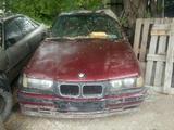 BMW 316 1992 года за 600 000 тг. в Алматы – фото 3
