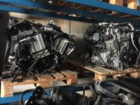 Двигатель м273 5.5 из Японии за 1 000 000 тг. в Алматы