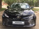 Toyota Camry 2020 года за 12 300 000 тг. в Уральск