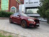BMW X6 2015 года за 23 000 000 тг. в Алматы – фото 5
