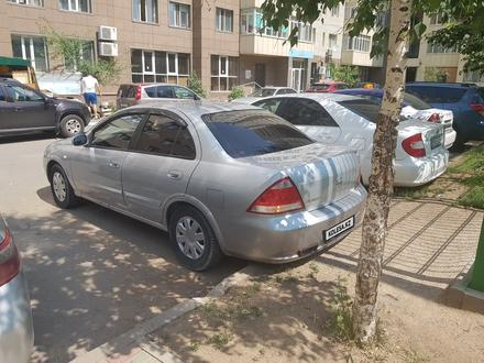 Nissan Almera 2012 года за 3 200 000 тг. в Нур-Султан (Астана)