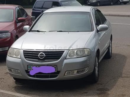 Nissan Almera 2012 года за 3 200 000 тг. в Нур-Султан (Астана) – фото 5