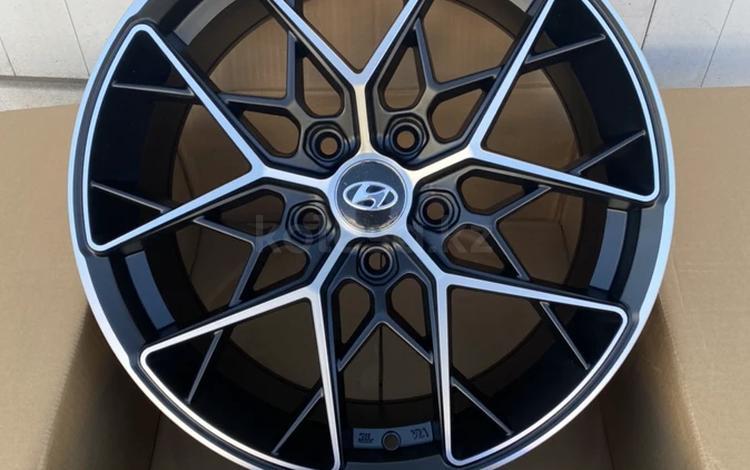 R17/5*114.3 Hyundai за 155 000 тг. в Алматы