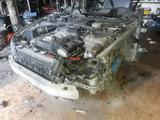Защита двигателя декоративная на Ауди а8 д2 Audi a8 d2… за 15 000 тг. в Алматы – фото 2