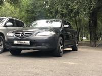 Mazda 6 2006 года за 2 600 000 тг. в Алматы