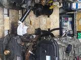 Двигатель 3sfe ipsum за 480 000 тг. в Семей