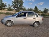 ВАЗ (Lada) Kalina 1118 (седан) 2006 года за 1 350 000 тг. в Семей – фото 3