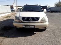 Lexus RX 300 1999 года за 4 200 000 тг. в Шымкент