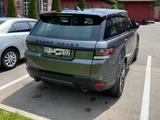Land Rover Range Rover Sport 2017 года за 28 000 000 тг. в Алматы – фото 2