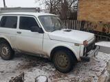ВАЗ (Lada) 2121 Нива 2013 года за 1 600 000 тг. в Кокшетау – фото 3