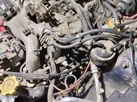 Двигатель subaru 2.5 за 150 000 тг. в Алматы