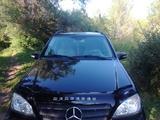 Mercedes-Benz ML 320 2001 года за 3 500 000 тг. в Караганда