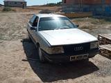 Audi 100 1987 года за 600 000 тг. в Шымкент – фото 2